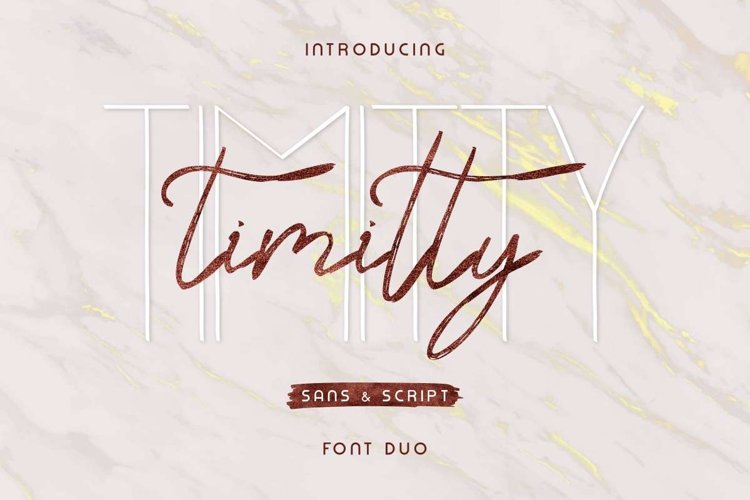 Timitty example image 1