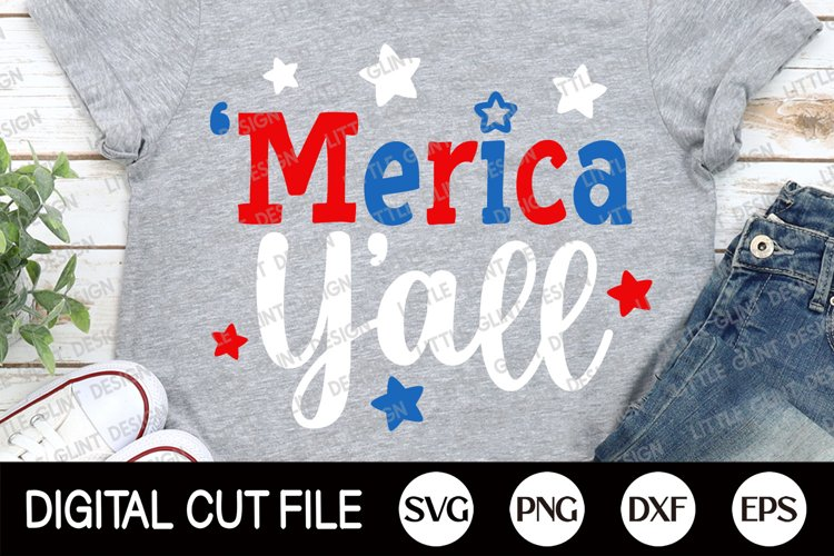 Fourth of July Svg, Merica, Memorial day, Independence day