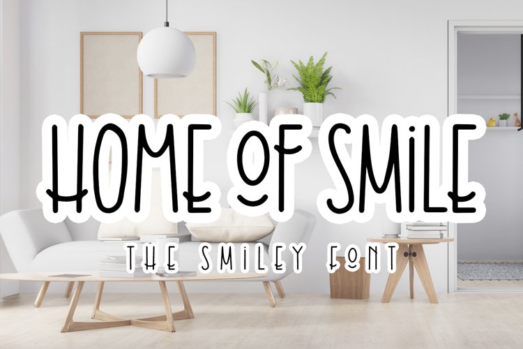Home of Smile example image 1