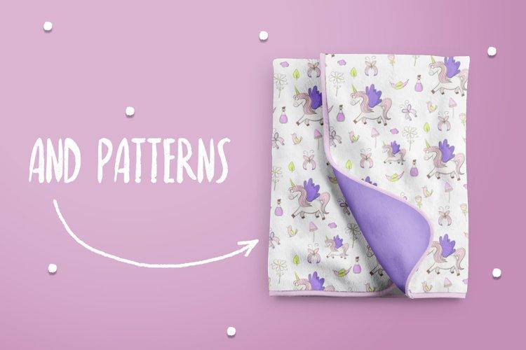 Fairies - Free Design of The Week Design2