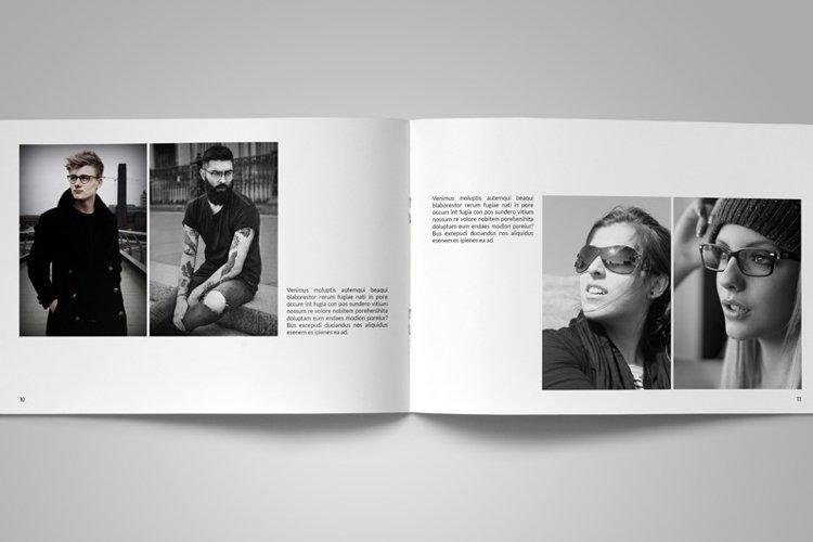 Photography Portfolio vol 1 example 4