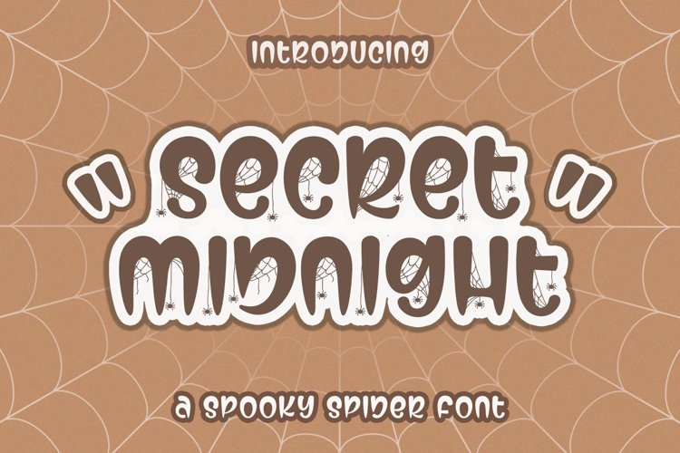 Secret Midnight example image 1