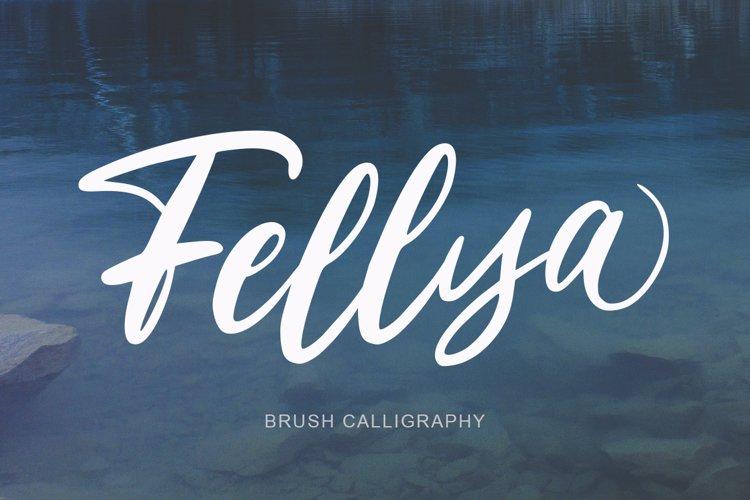 Fellya example image 1
