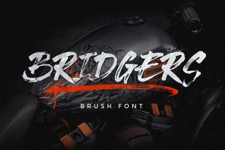 Bridgers Brush example image 1