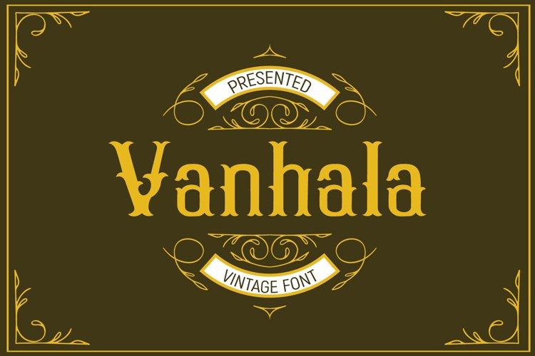 Vanhala example image 1