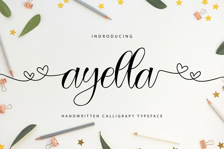 Ayella example image 1