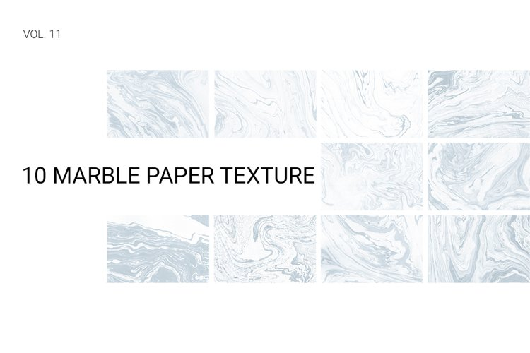 Marble paper textures Vol.11