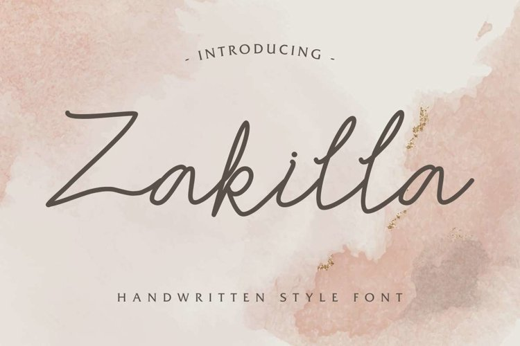 Zakilla example image 1