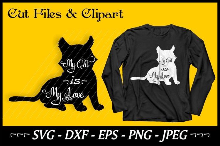 Download Cat Svg Cat Cut Files Cat Quotes Svg Cut Files 54290 Cut Files Design Bundles