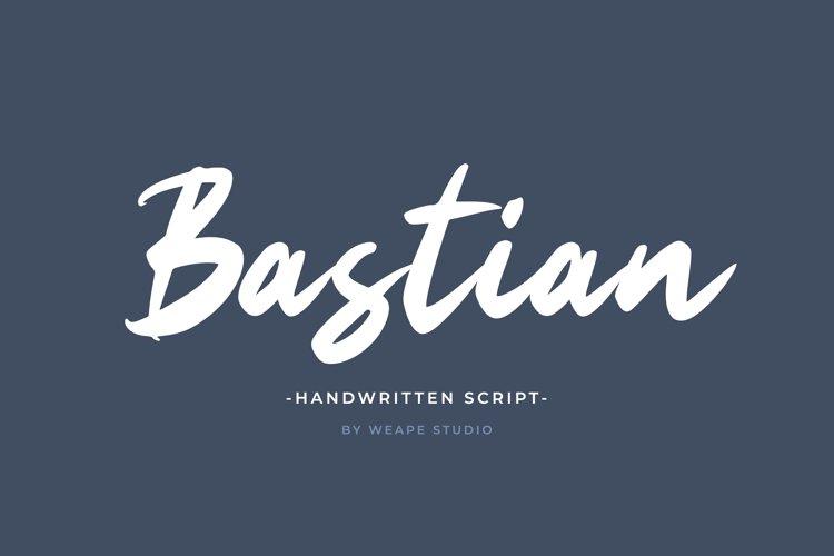 Bastian Script example image 1