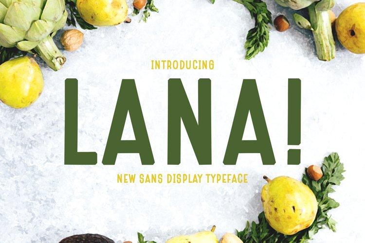 Lana example image 1