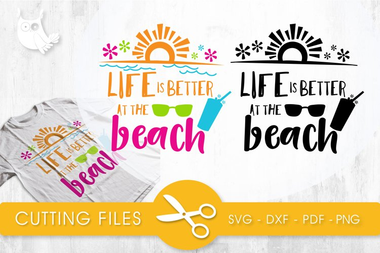 QUOTE-FILE-72 cutting files svg, dxf, pdf, eps included - cut files for cricut and silhouette - Cutting Files SG example image 1