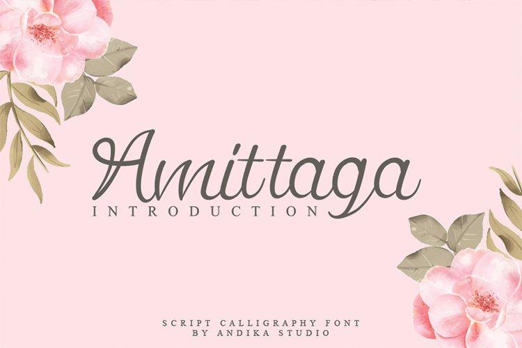 Amittaga example image 1