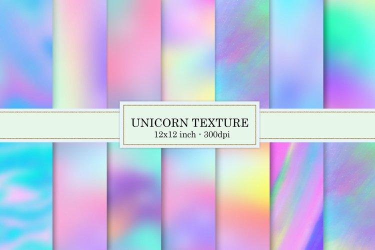 Unicorn background, unicorn texture, digital paper example image 1