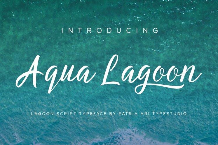 Aqua Lagoon example image 1