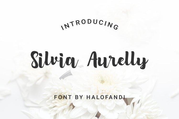 Silvia Aurelly example image 1