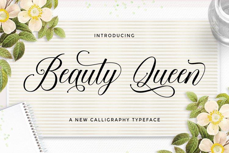 Beauty Queen example image 1