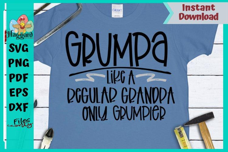 Grumpa example image 1
