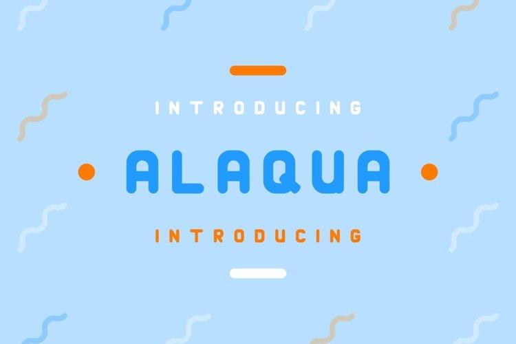 Alaqua example image 1
