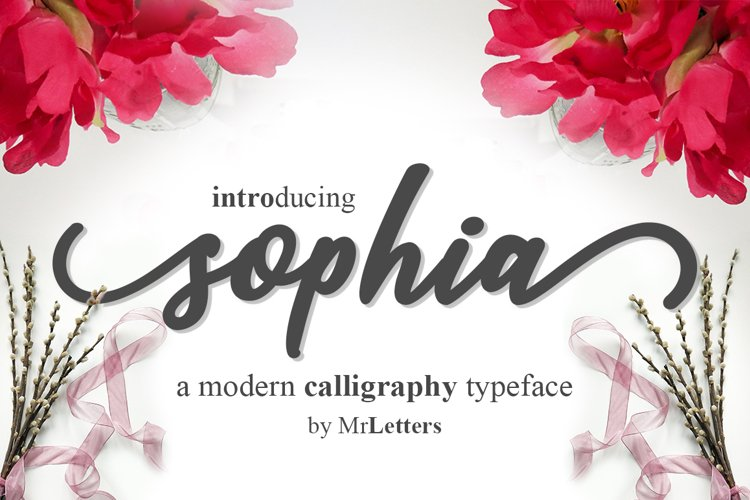 sophia script example image 1