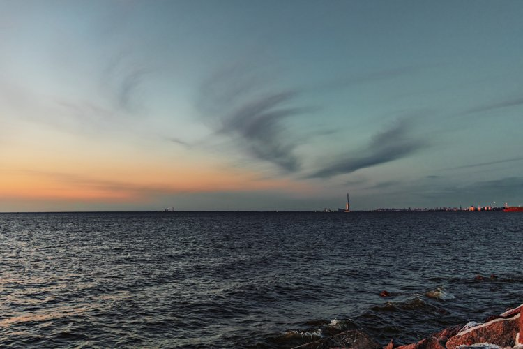 Gulf of Finland example image 1