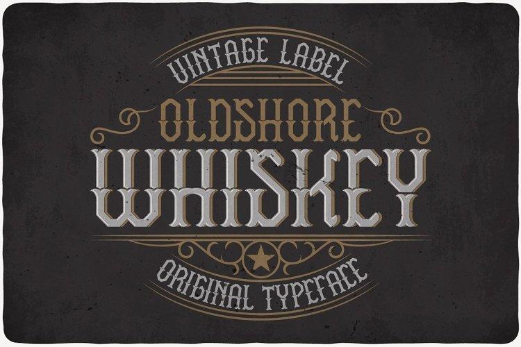 Oldshore Whiskey example image 1