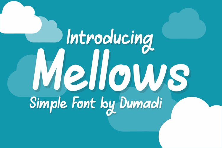Mellows example image 1
