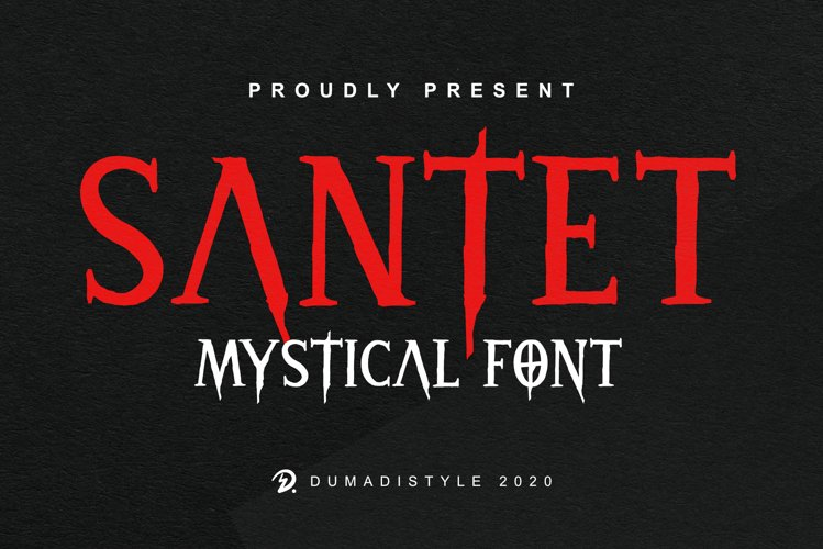 Santet example image 1