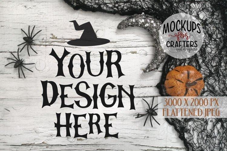Styled Background, WOOD background, Halloween theme