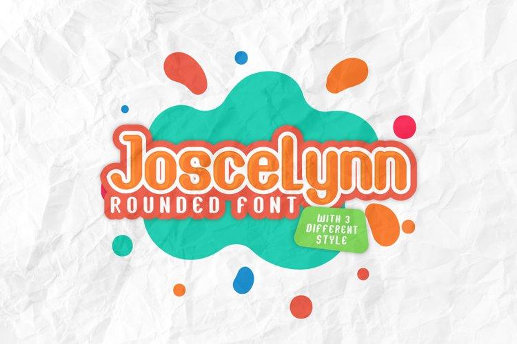 Joscelynn example image 1