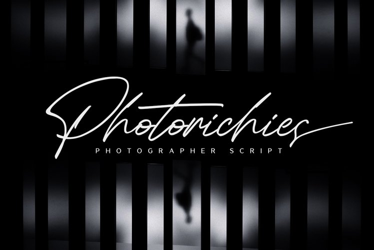 Photoricies - Photographer Script example image 1