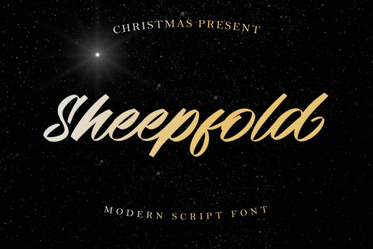 Sheepfold example image 1