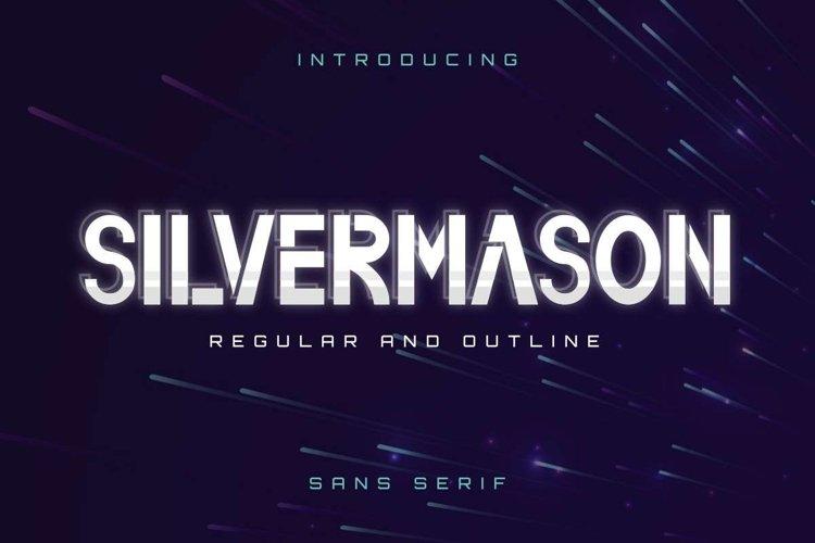Silvermason example image 1