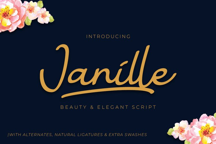 Janille