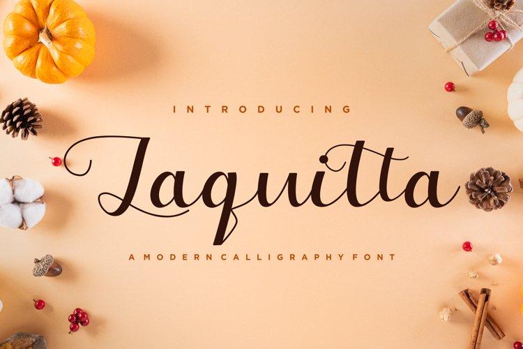Laquitta example image 1