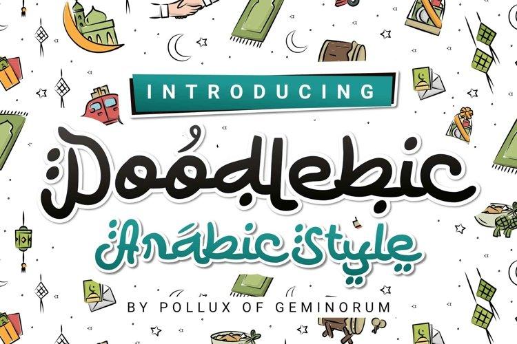 Doodlebic