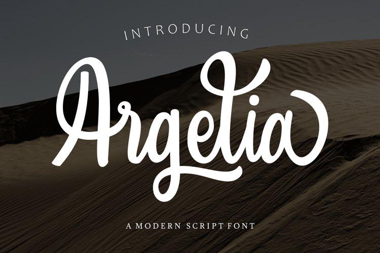 Argelia example image 1