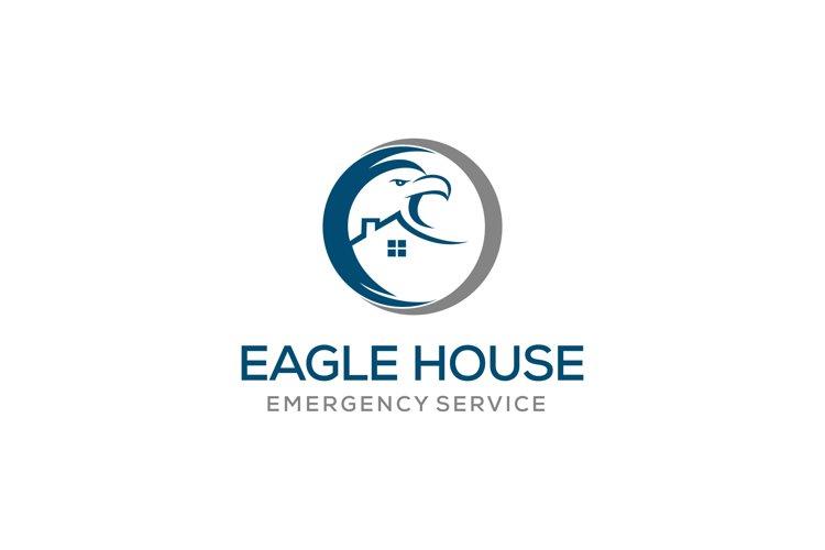 eagle house example image 1