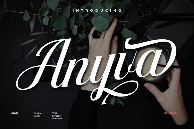 Anyva example image 1