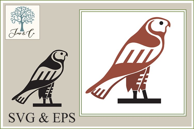 Egyptian Hawk