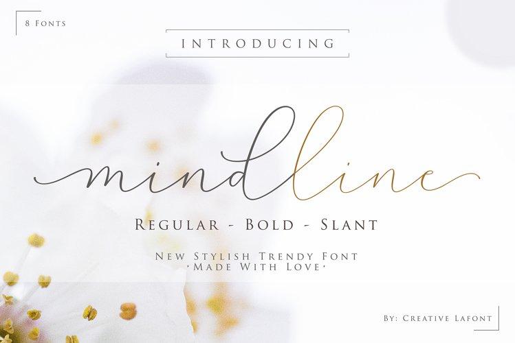 Mindline Script