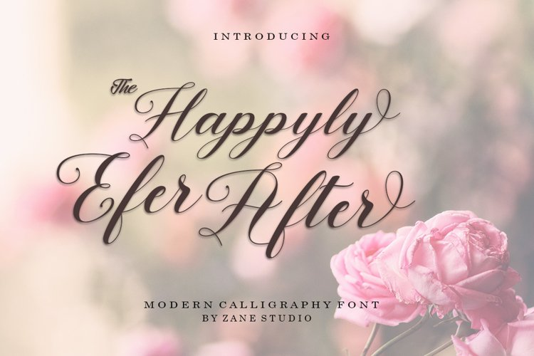 Happyly Ever After example image 1