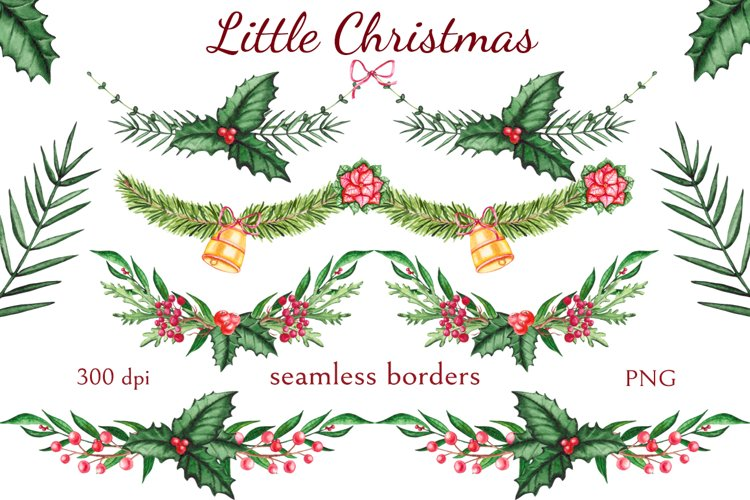 Little Christmas - Free Design of The Week Design2