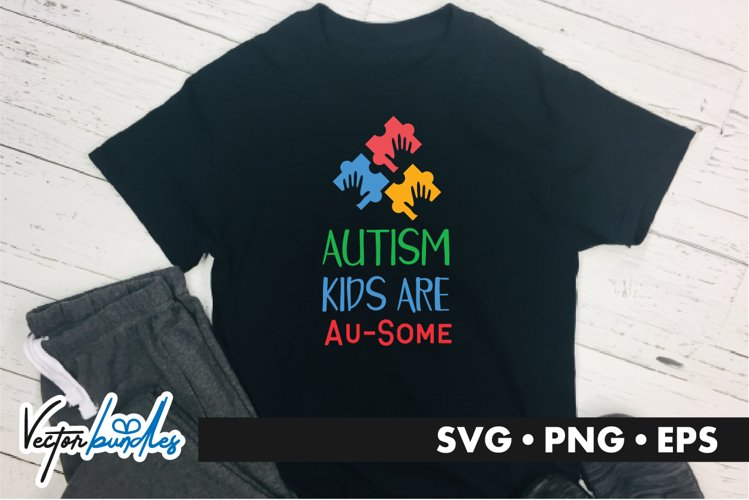 Autism kids are au some example image 1