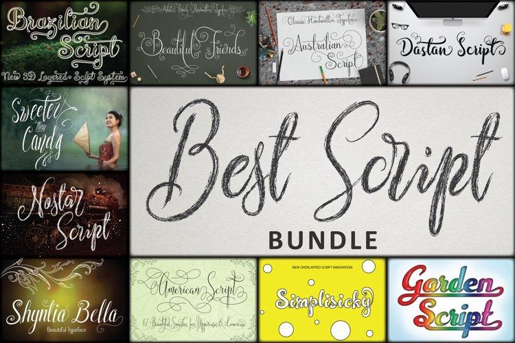 10 Best Script Bundle