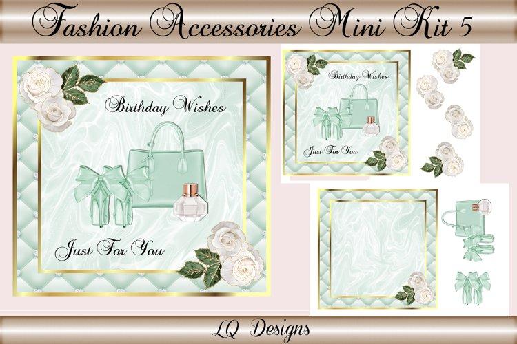 Fashion Accessories Mini Kit 5
