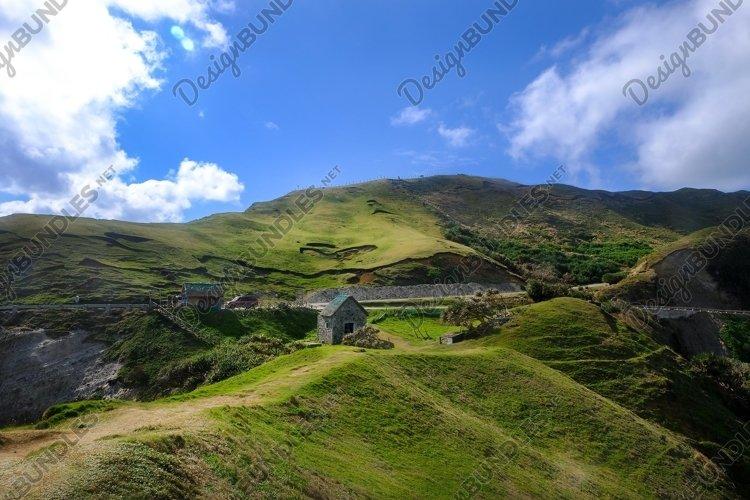 Stock Photo - Scenic Mountain View example image 1