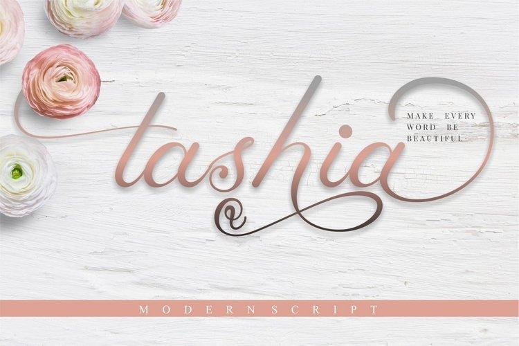 Tashia example image 1