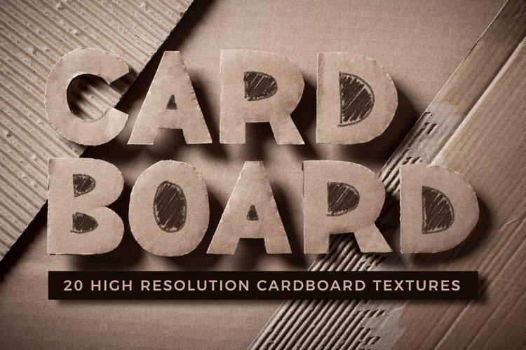 Cardboard 20 example image 1