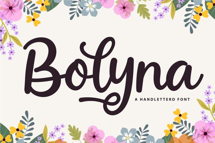 Bolyna example image 1